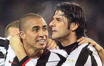 Milan – Juventus, il vero derby d'Italia