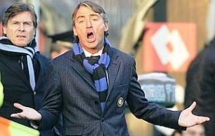 Mancini, modestia a parte
