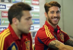 Ramos-Pedro