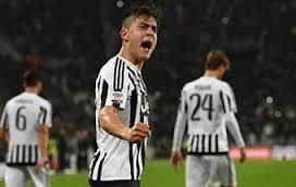 Juventus-Dybala