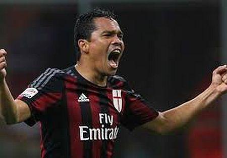 Milan-Lazio 2-0: Bacca c'è sempre, ora anche la linea verde