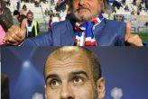 Ferrero, Guardiola & Co., un calcio che cambia