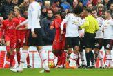 Sorpresa: l'arbitro di Liverpool-ManU è di Manchester