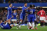 Inghilterra: 5 squadre in un solo punto