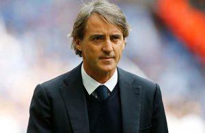 FA invita Mancini ad assistere a Inghilterra-Malta