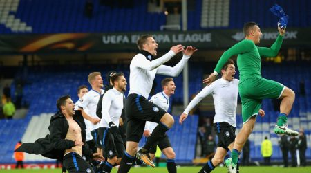 Il trionfo europeo dell'Atalanta come riscatto del calcio italiano