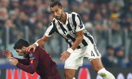 La Juventus limita i danni, con il Barça termina 0-0