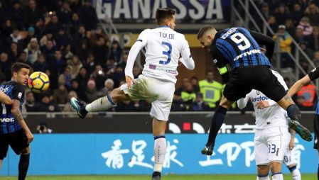 L'Inter vola trascinata da un Icardi irresistibile
