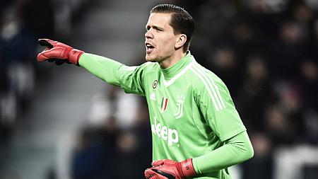 Juventus: oggi ripresa degli allenamenti