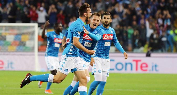 Vincono Lazio e Atalanta. Pareggio fra Bologna-Torino