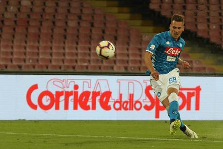 Battuta l'Italia Under 21. Calcio-mercato: Tanti giocatori a parametro zero. Nations League: Croazia-Spagna 3-2.