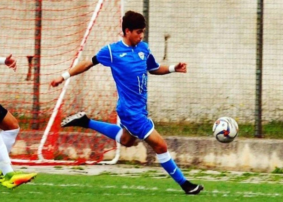 Fabiano Colucci, suicida a 19 anni. Gara annullata per lutto