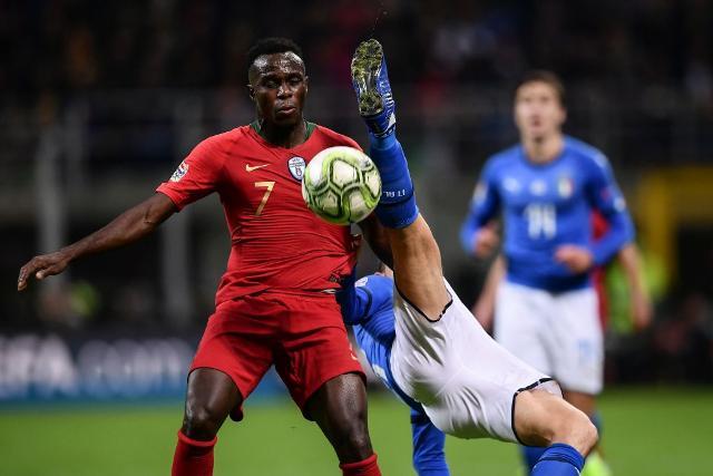 Nations League: Italia-Portogallo 0-0
