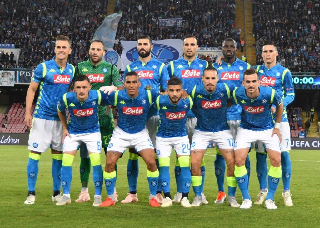 Champions League: Napoli ed Inter fuori.