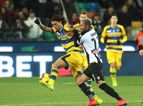Udinese-Parma 1-2