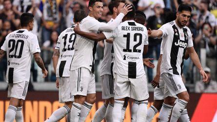 Juventus Campione d'Italia 2019