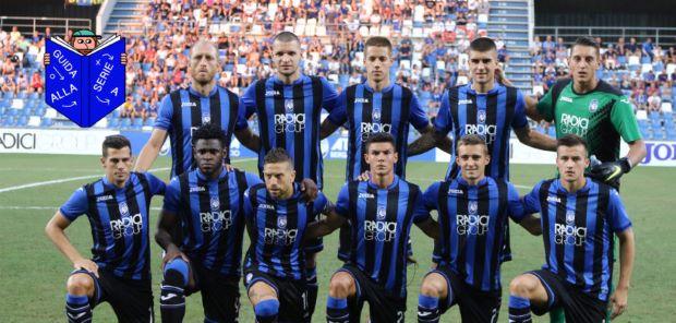 Atalanta 2018-2019