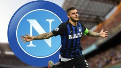 Una punta per il Napoli
