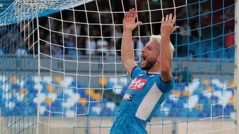 Napoli-Sampdoria: Approfondimento
