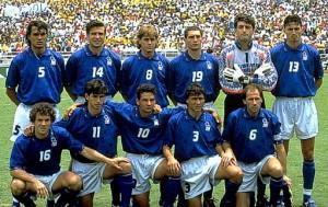 Le vittorie azzurre: Coppa Internazionale