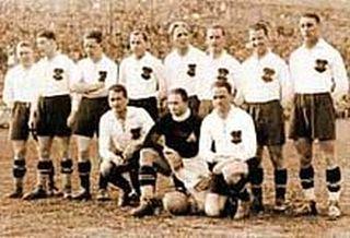 Le grandi squadre che non hanno vinto il mondiale: Austria anni '30