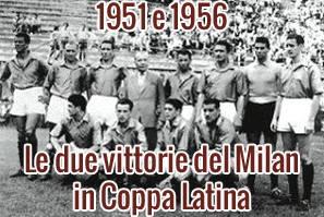 coppa latina milan