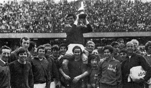 I tornei passati alla storia: torneo Anglo-Italiano