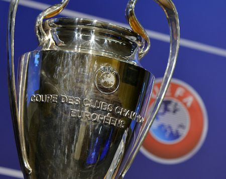 Champions League: i gironi delle italiane