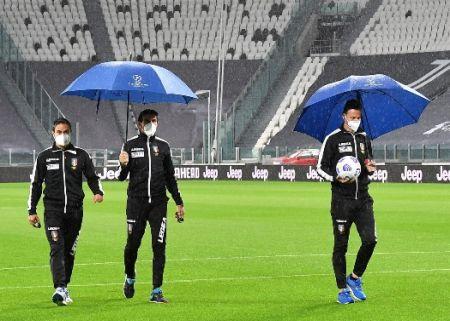 Risultati della terza giornata di Serie A